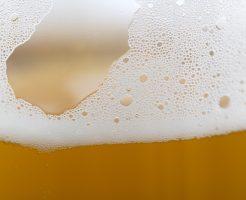 地ビールの工場